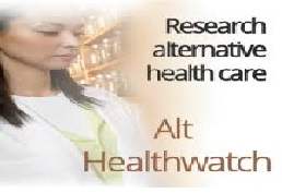 Research Alternative Health Care Alt HealthWatch