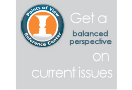 get a balanced perspective on current issues