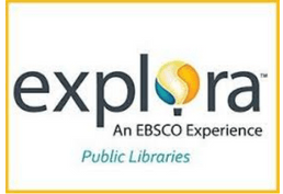 explora Public Libraries an EBSCO experience