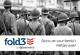 fold3 by Ancestry Discover your family's military past